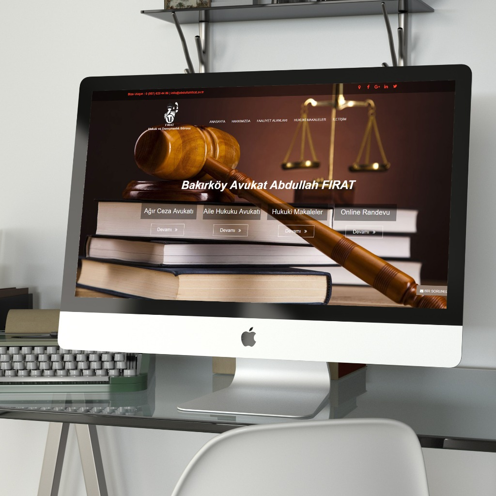 Fırat Hukuk Bürosu