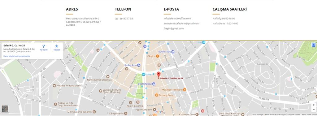harita-ve-navigasyon-modulu