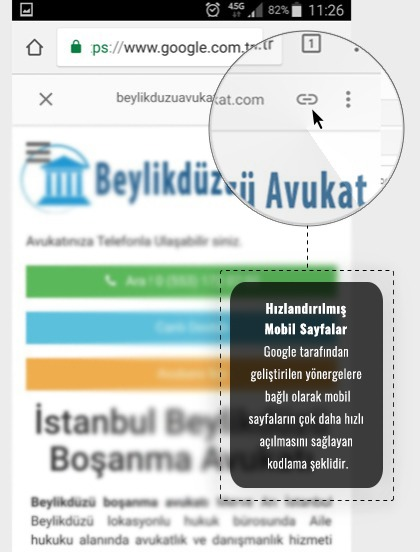 hizlandirilmis-mobil-sayfalar