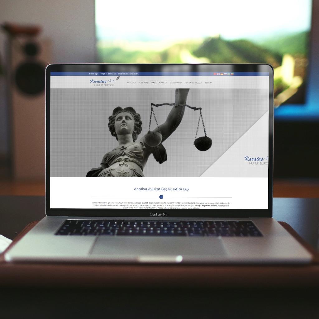 Karataş Avukatlık Bürosu
